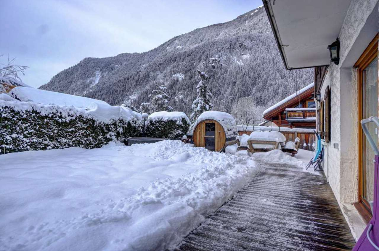 GRAND CHALET COSY