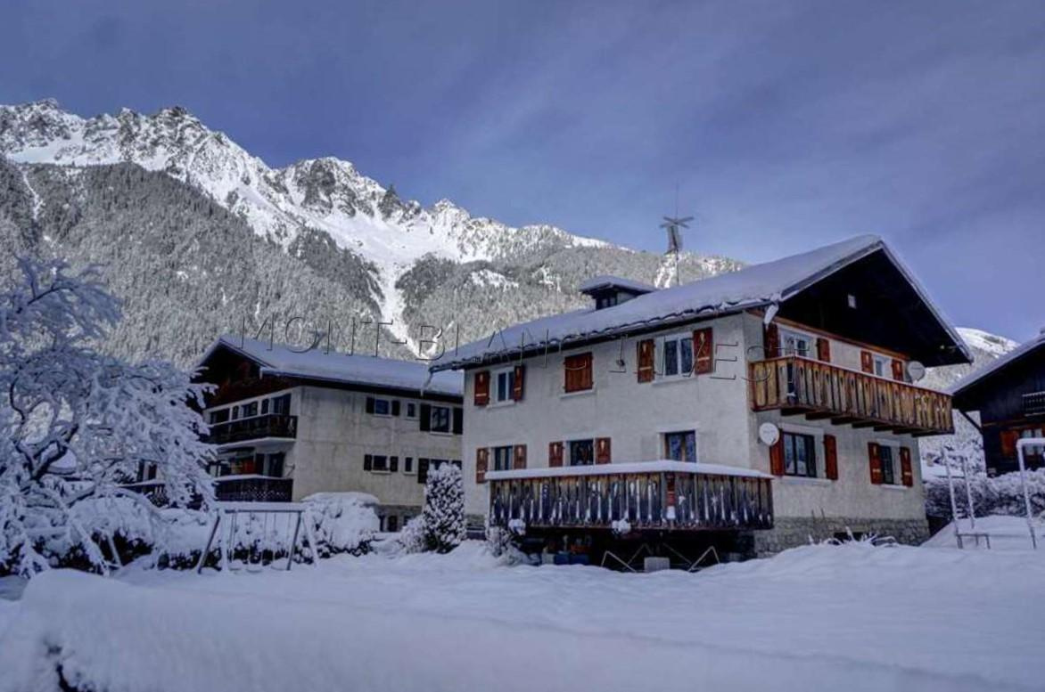 CHALET CLOSE TO FLEGERE