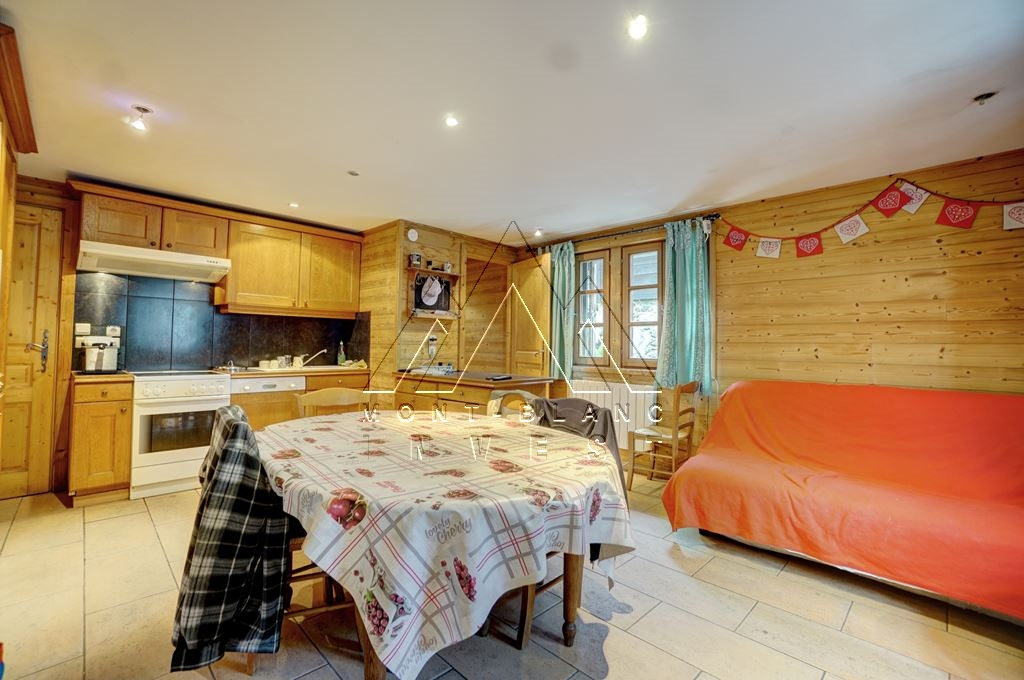 CHARMING CHALET CLOSE TO CENTRE